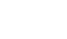 Logo for Death and Co. in white.